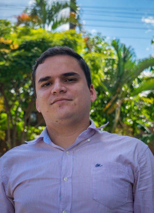 Leonardo Paez
